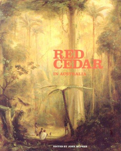 9781876991197: Red Cedar in Australia
