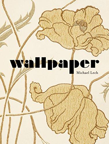 Wallpaper (Hardcover): Michael Lech