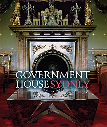 Government House Sydney (Hardcover): Robert Griffin