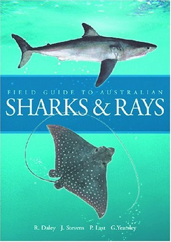 9781876996109: Field Guide to Australian Sharks and Rays