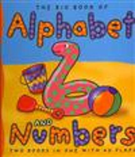 Alphabet and Numbers, The (Double Delight): Sybel Harlin,Mary Novick