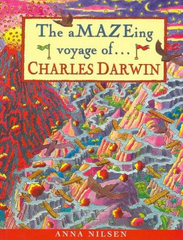 9781877003288: The Amazing Voyage of Charles Darwin (Great explorer)