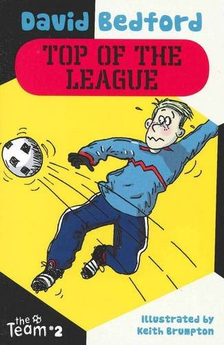 9781877003370: Top of the League