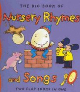 The Big Book of Nursery Rhymes and Songs: Mary Novick
