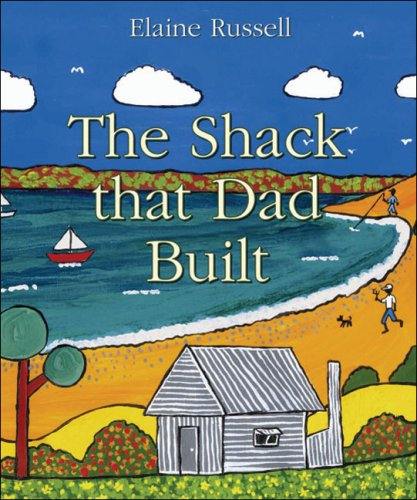 9781877003486: The Shack that Dad Built
