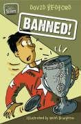 Banned! (Team): David Bedford