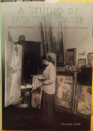 A Studio In Montparnasse: Bessie Davidson, An: Little, Penelope Bessie