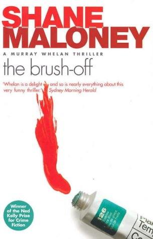 9781877008504: The Brush-off