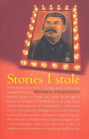 9781877008542: Stories I Stole