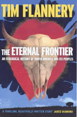 9781877008566: The Eternal Frontier