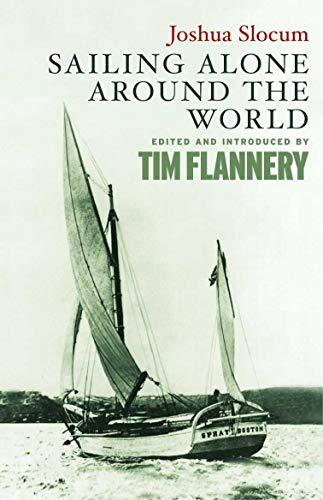 9781877008573: Sailing Alone Around the World