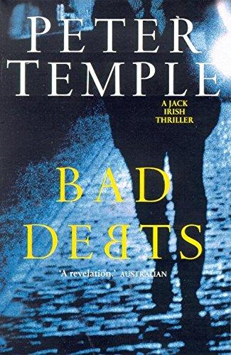 9781877008726: Bad Debts