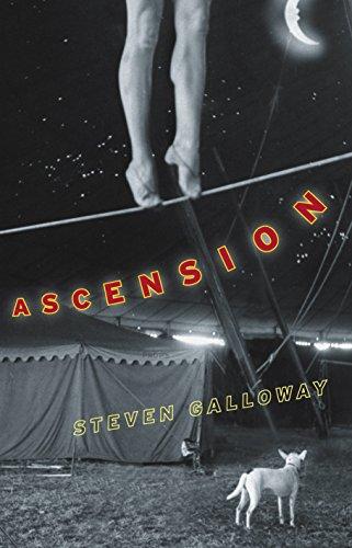 9781877008832: Ascension