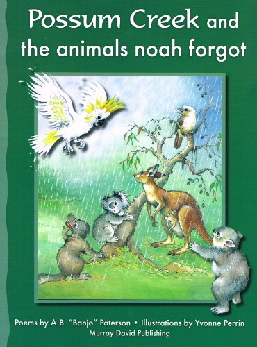 9781877009860: Possum Creek And The Animals That Noah Forgot : (Possum Creek)