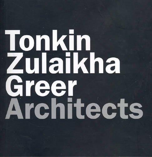 Tonkin Zulaikha Greer : Architecture in the City: London, Geoffrey