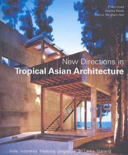9781877015144: New Directions in Tropical Asian Architecture