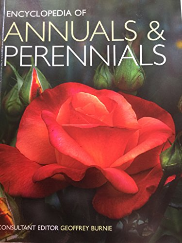 9781877019241: Encyclopedia of Annuals and Perennials