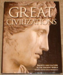 Great Civilizations: Leakey, Richard