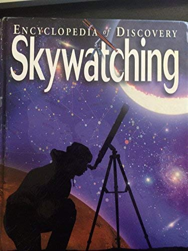 9781877019890: Encyclopedia of Discovery Skywatching