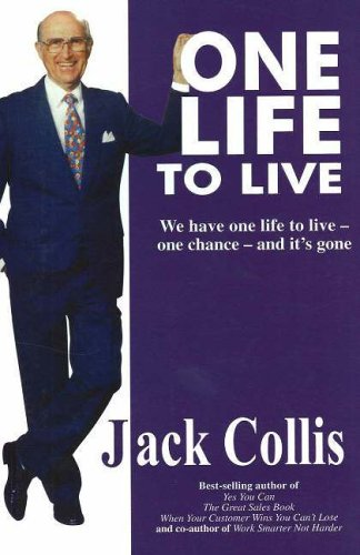 9781877029806: One Life to Live.