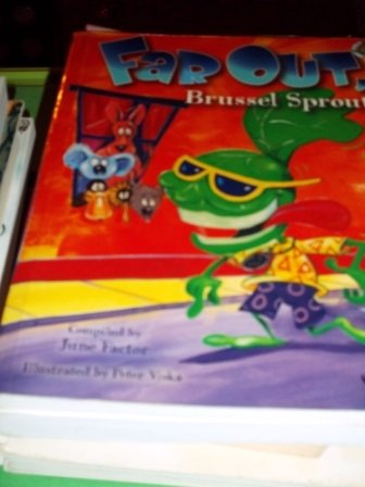 Far Out, Brussel Sprout! (1877035270) by June Factor