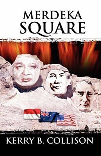 9781877059353: Merdeka Square