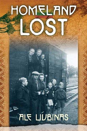 Homeland Lost: An Autobiographical Novel: Liubinas, Abe