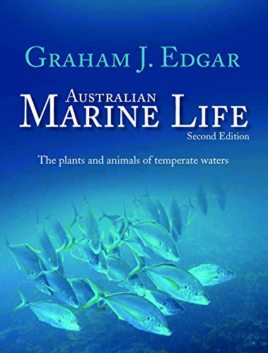 9781877069482: Australian Marine Life Second Edition: The plants and animals of temperate waters