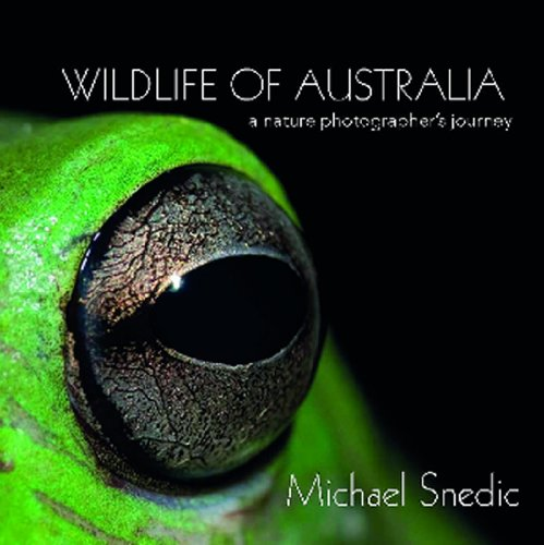 9781877069598: Wildlife of Australia: A Nature Photographer's Journey