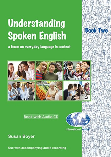 9781877074196: Understanding Spoken English: Student Book Bk. 2