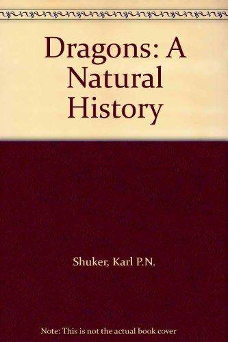 9781877082368: Dragons: A Natural History
