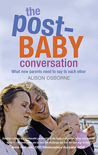 Post Baby Conversation (Paperback): Alison Osborne