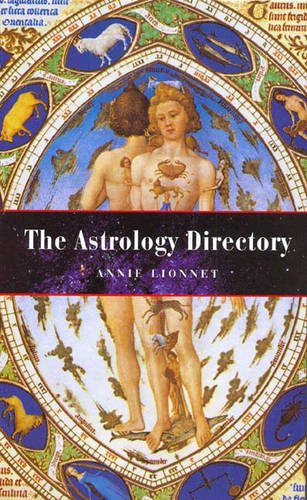 9781877082818: The Astrology Directory