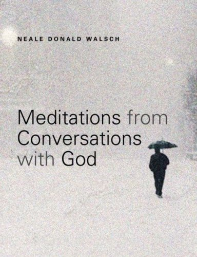 9781877082955: Meditations from 'Conversations with God'