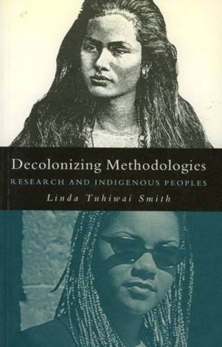 9781877133671: Decolonizing Methodologies: Research and Indigenous Peoples