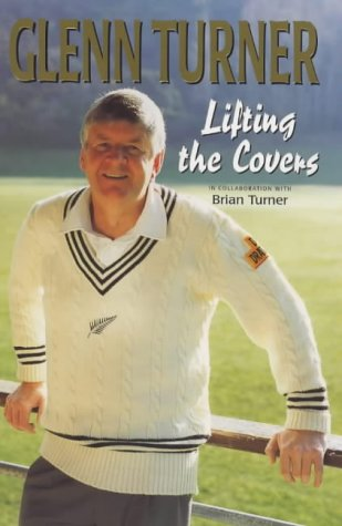 Glen Turner Lifting the Covers