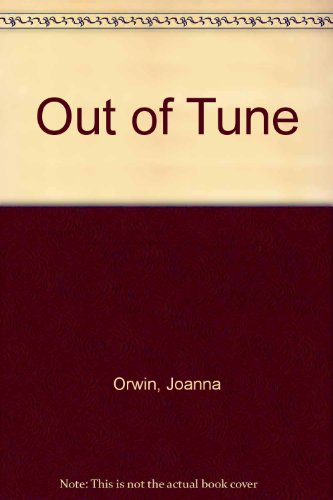 9781877135903: Out of Tune