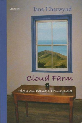 9781877135958: Cloud Farm: High on Banks Peninsula