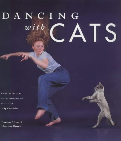 9781877178429: Dancing with Cats