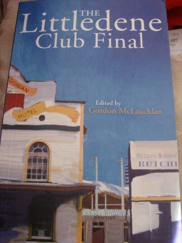 The Littledene club final