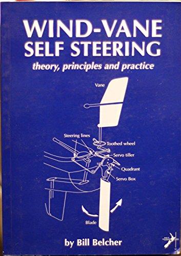 9781877197000: Wind Vane Self Steering