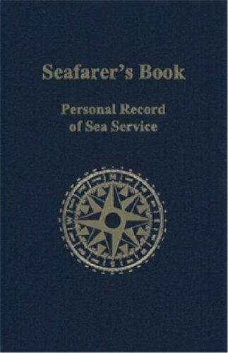 9781877197406: Seafarer's Book Personal Record of Sea Service