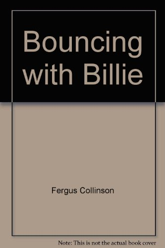 Bouncing with Billie: Fergus Collinson