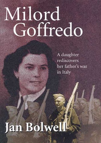 Milord Goffredo (Paperback): Jan Bolwell