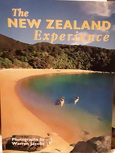 9781877246050: The New Zealand Experience