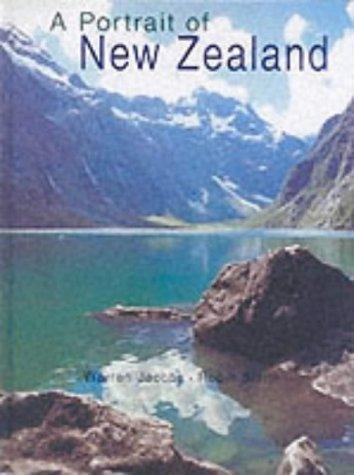 9781877246128: Portrait of New Zealand