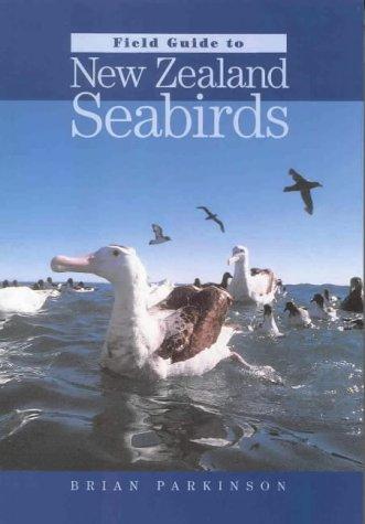 9781877246326: Field Guide to New Zealand Seabirds
