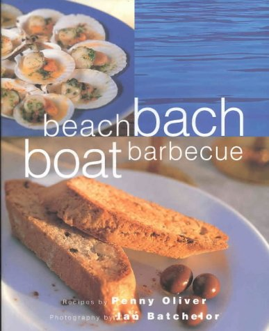 9781877246494: Beach Bach Boat Barbecue