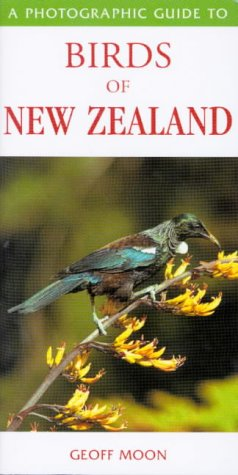 9781877246586: Photographic Guide to Birds of New Zealand