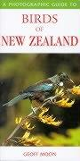 9781877246586: A Photographic Guide to Birds of New Zealand